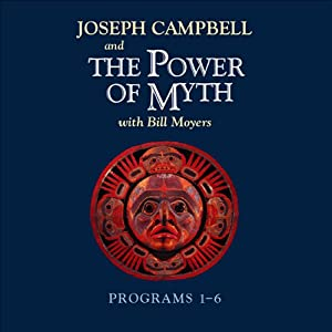 The Power of Myth: Programs 1-6 Radio/TV Program