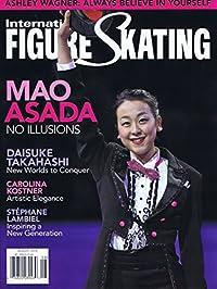 International Figure Skating [US] August 2016 (単号)