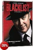 The Blacklist - Stagione 2 (6 DVD)