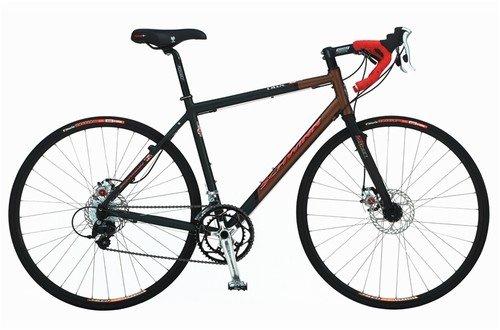Schwinn Super Sport DBX Adult Flat-Bar Road Bike