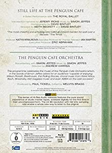 Still Life At The Penguin Cafe: The Royal Ballet/The Penguin... [Blu-ray] by Arthaus Musik