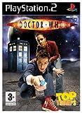 Top Trumps: Dr Who (PS2)