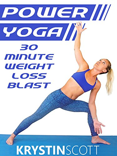Power Yoga 30 Minute Weight Loss on Amazon Prime Instant Video UK
