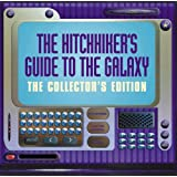 The Hitchhiker's Guide to the Galaxy: The Collector's Edition (Radio Collection)
