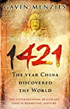 1421: The Year China Discovered The World