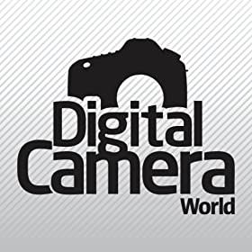 Digital Camera World(Kindle tablet Edition)