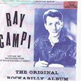 Original Rockabilly Album
