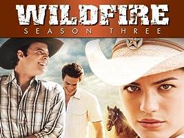 Wildfire Season 3