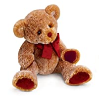 Theo Teddy Bear Medium Size from Russ Berrie