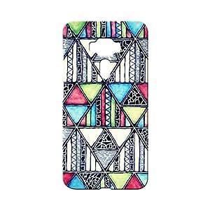 BLUEDIO Designer Printed Back case cover for Lenovo Zuk Z1 - G1323
