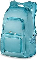 Dakine Jewel Backpack, Mineral Blue, 26-Liter