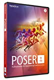 Software - Poser 11