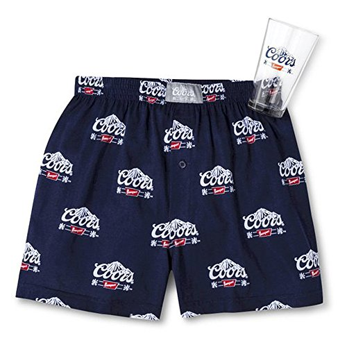 coors-mens-sleep-short-boxers-with-pint-glass-medium-blue