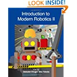 Introduction to Modern Robotics II