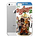 iPhone 5&5S cover case A Christmas