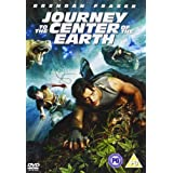 Journey To The Center Of The Earth 3D [2008] [DVD]by Brendan Fraser