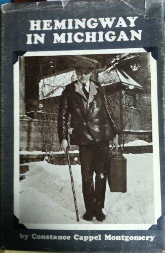 Hemingway in Michigan