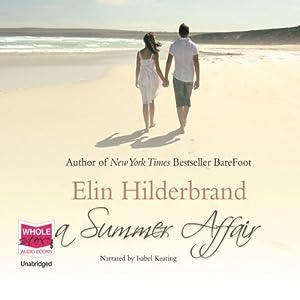 A Summer Affair Audiobook