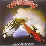 Metal Rendezvous (Vinyl)