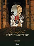 img - for Le complot de Ferney-Voltaire (Caract re) (French Edition) book / textbook / text book