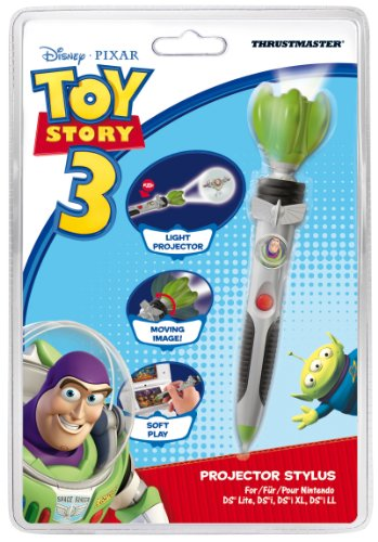 Disney Toy Story 3 - Buzz Lightyear Projector Stylus (Nintendo DS)