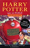 Harry Potter and the Philosopher's Stone (Irish Gaelic Edition)