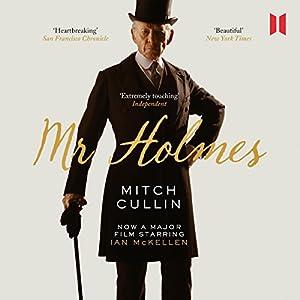 Mr Holmes Audiobook