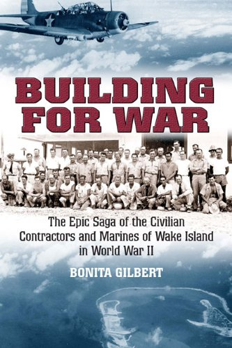 Building For War: