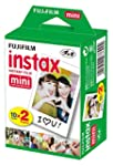 Fujifilm Instax Mini Film (2-er Pack)