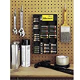 ReSource Battery Rack, Black ~ ReSource