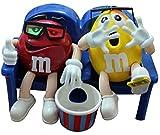 M&M Spender - candy dispenser - Kino Theater theatre Figur Süßigkeitenspender