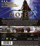 Image de Moses-die Zehn Gebote [Blu-ray] [Import allemand]