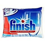 Finish Dishwasher Salt 3x5kg