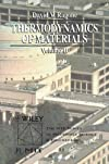 Thermodynamics of Materials Volume II (Mit Series in Materials Science and Engineering)
