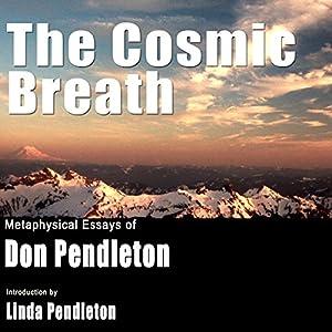 The Cosmic Breath Audiobook