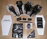 Death Magnetic (Ltd. Deluxe Coffin Boxset) M