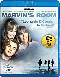 Marvin's Room [Blu-ray]