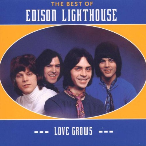 Edison Lighthouse - The Best of Edison Lighthouse: - Zortam Music