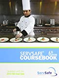 img - for ServSafe Coursebook, 6th Edition book / textbook / text book
