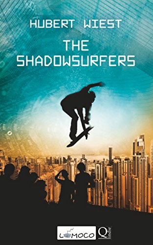 The Shadowsurfers by Hubert Wiest ebook deal