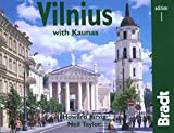Vilnius with Kaunas: The Bradt City Guide (Bradt Mini Guide) (1841621129) by Jarvis, Howard