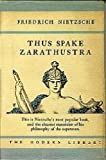 Thus Spake Zarathustra. A book for all and none – Latest Edition 2010 Reviews