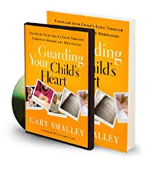 Guarding Your Child's Heart Family Kit w/DVD, Establish Your Child's Faith Through Scripture Memory and Meditation