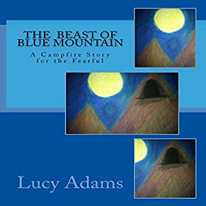 The Beast of Blue Mountain Audiobook