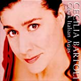 Cecilia Bartoli: Gluck Italian Arias