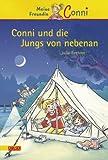 Conni-Erzählbände, Band 9: Conni und die Jungs von nebenan - Julia Boehme