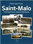 Saint-Malo : Cit� maritime, station b...