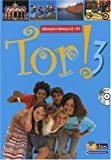 echange, troc Annie Semal-Lebleu - Tor ! 3 Niveau - Allemand - Niveau A2 > B1 - (CD audio élève)