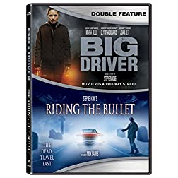 Big Driver/ Stephen King's Riding The Bullet - Double Feature