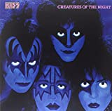 Creatures of the Night [VINYL] Kiss